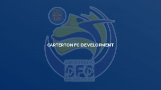 Carterton FC Development
