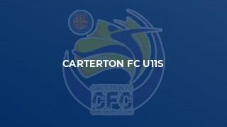 Carterton FC U11s
