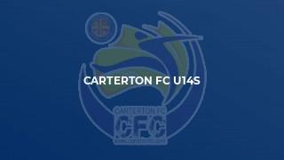 Carterton FC U14s