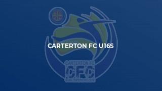 Carterton FC U16s