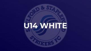 U14 White