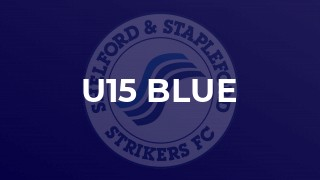 U15 Blue