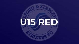 U15 Red