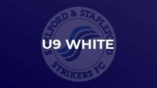 U9 White