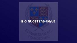 Big Rugsters-U6/U5
