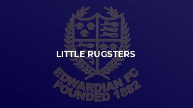 Little Rugsters