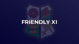 Friendly XI
