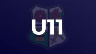 Alton U11A vs Hartley Wintney