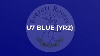 U7 Blue (YR2)