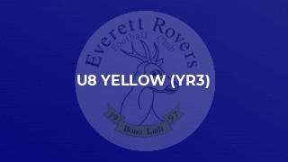 U8 Yellow (YR3)