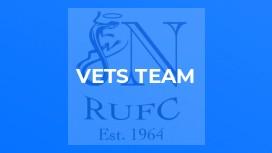 Vets Team