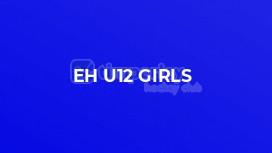 EH U12 Girls