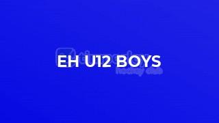 EH U12 Boys