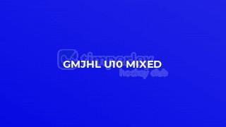 GMJHL U10 mixed