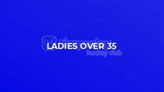Ladies Over 35
