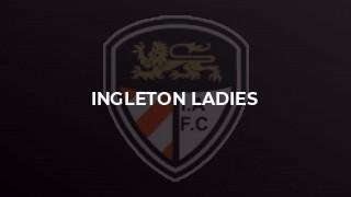 Ingleton Ladies