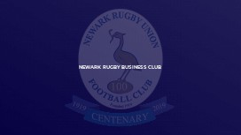 NEWARK RUGBY BUSINESS CLUB