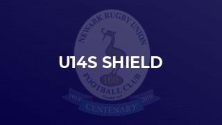 U14s SHIELD