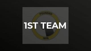 Ashby Ivanhoe 2 vs Highfield Rangers 1