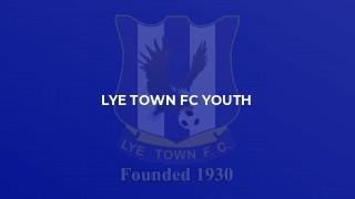 Lye Town FC Youth