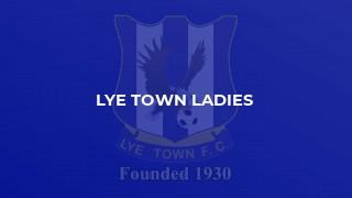 Lye Town Ladies