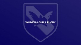 Women & Girls Rugby