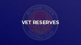 vet reserves