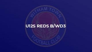 u12s reds b/wd3