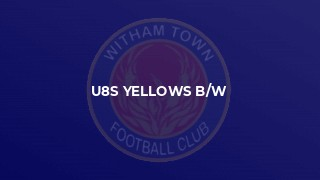 u8s yellows b/w