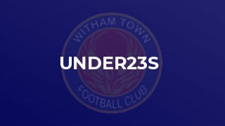 under23s
