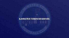 Ilminster Town Reserves