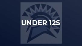 Under 12s