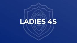 Ladies 4s
