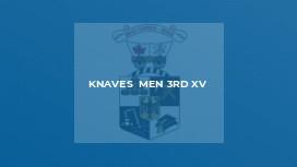 Knaves  Men 3rd XV