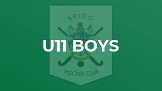 U11 Boys