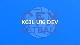 KCJL U16 DEV