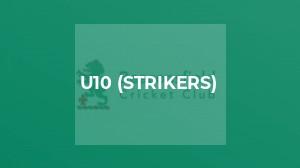 Beaconsfield U10 Strikers vs Chalfont St Peter Sunday 16th June