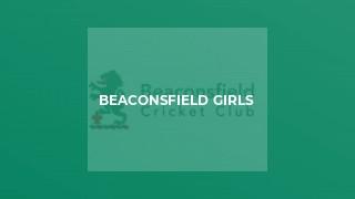 Beaconsfield Girls