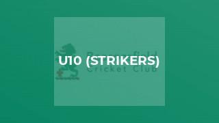 U10 (Strikers)