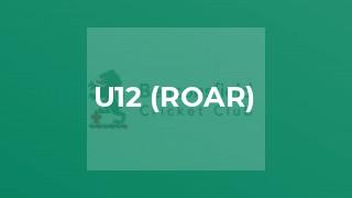 U12 (Roar)