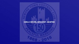 Girls Development Centre