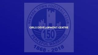 Girls Development Centre