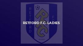 Retford F.C. Ladies