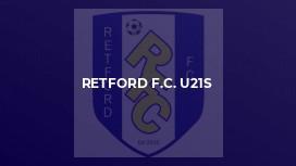 Retford F.C. U21s
