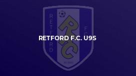 Retford F.C. U9s