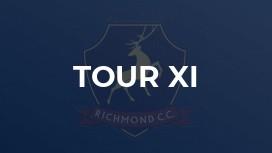 Tour XI