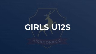 Girls U12s