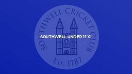 Southwell Under 11 XI