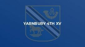 Yarnbury 4th XV