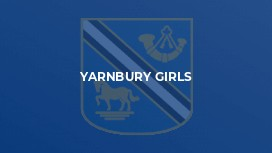 Yarnbury Girls